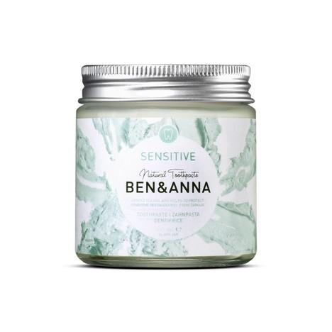 Ben & Anna Sensitive zubní pasta 100 ml