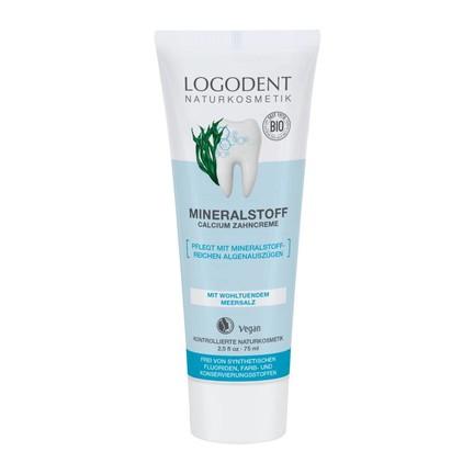 Logodent Minerals zubní pasta 75 ml