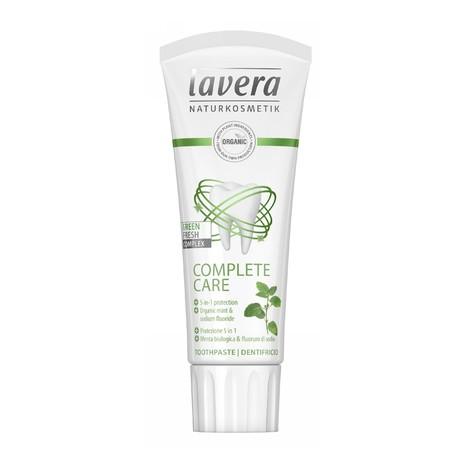 Lavera Complete Care Mint zubní pasta 75 ml