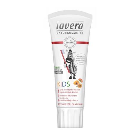 Lavera Kids dětská zubní pasta 75 ml