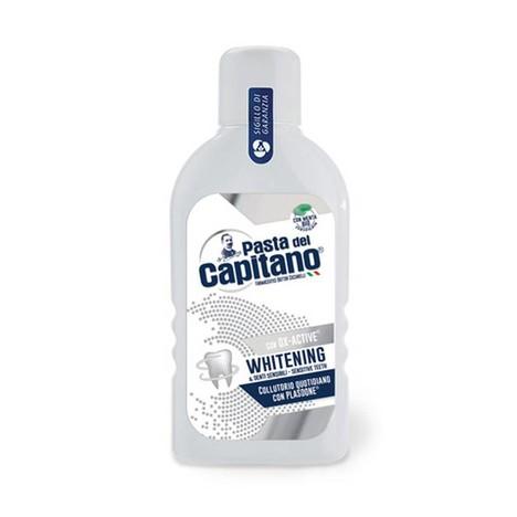 Pasta del Capitano Whitening ústní voda 400 ml