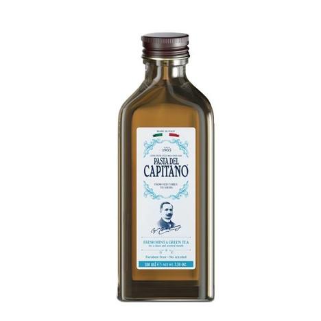 Pasta del Capitano concentrate ústní voda koncentrát 100 ml