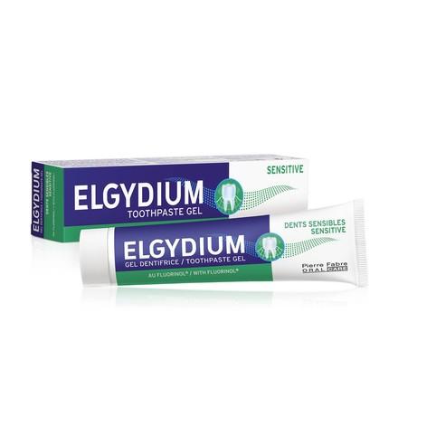 Elgydium Sensitive zubní pasta 75 ml