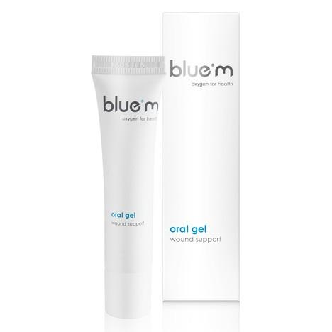Bluem gel na zuby a dásně 15 ml