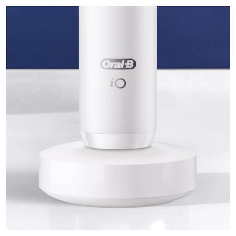 Oral-B iO Series 7N White Alabaster elektrický kartáček