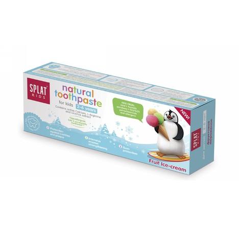 Splat Kids 2-6 Icecream dětská zubní pasta 50 ml