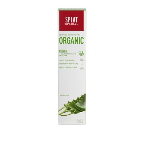 Splat Special Organic zubní pasta 75 ml