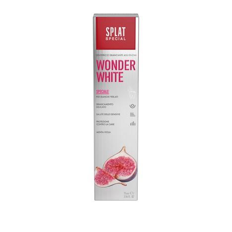 Splat Special Wonder White zubní pasta 75 ml