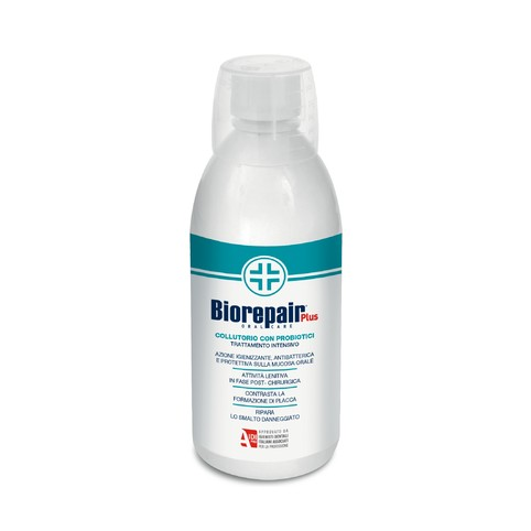 BioRepair Plus ústní voda 250 ml