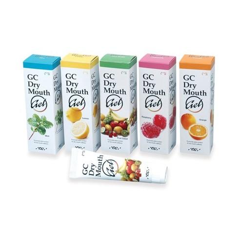 GC Dry Mouth Malina 35 ml