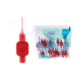 TePe Multipack 0,50 mezizubní kartáčky červené 25 ks