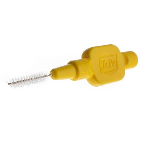 TePe Multipack 0,70 mezizubní kartáčky žluté 25 ks