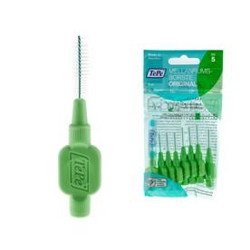 TePe 0,80 mezizubní kartáčky zelené 8 ks