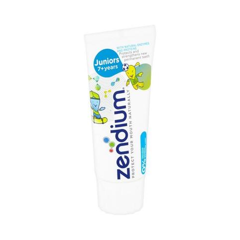 Zendium Junior dětská zubní pasta 50 ml