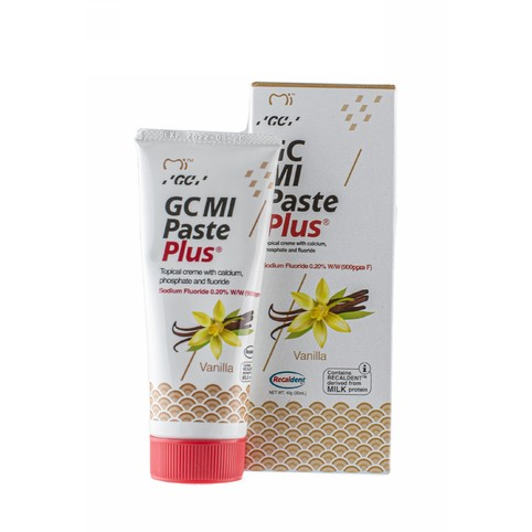 GC MI Paste Plus Vanilka 35 ml