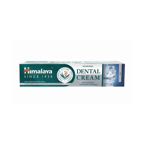 Himalaya Herbals Ayurvedic Dental Cream Salt zubní pasta 100 g