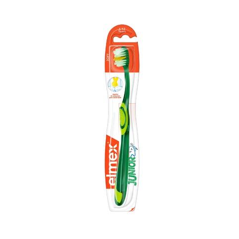 Elmex Junior 6–12 let zubní kartáček