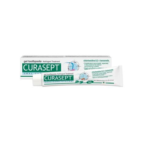 Curasept ADS Adstringent zubní pasta 75 ml