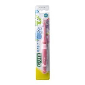 GUM zubní kartáček Baby (0-2 roky)