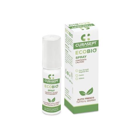 Curasept EcoBio ústní sprej 20 ml