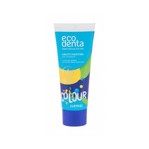 Ecodenta Kids Cavity Fighting dětská zubní pasta 75 ml