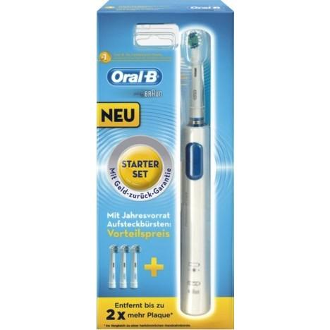 Oral-B Professional Care 500 zubni kartáček + cestovní pouzdro ZDARMA