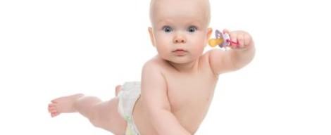 Používání dudlíku - jak ho vyvařit a jak od něj dítě odnaučit?