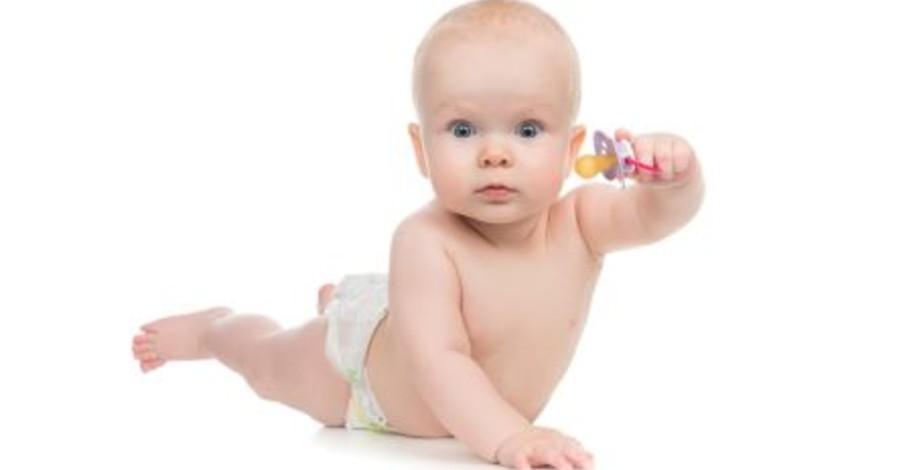 Jak odnaučit dítě od dudlíku?