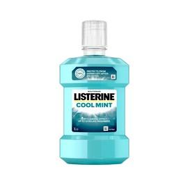 Listerine Coolmint ústní voda 1000 ml