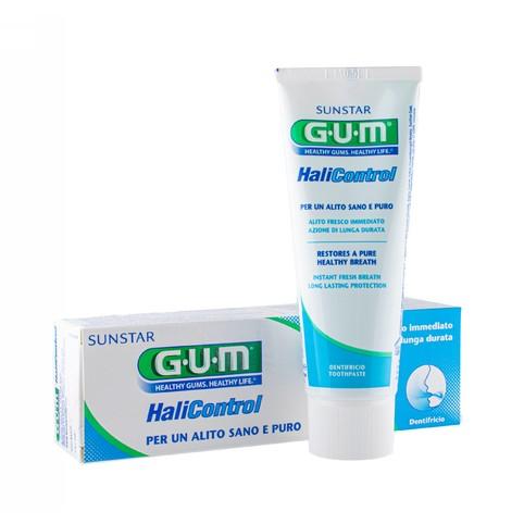 GUM HaliControl zubní pasta 75 ml