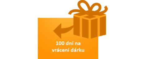 Nákupy vánočních dárků s jistotou vrácení peněz