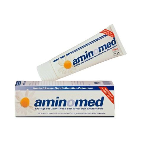 Ajona Amin-o-med zubní pasta 75 ml