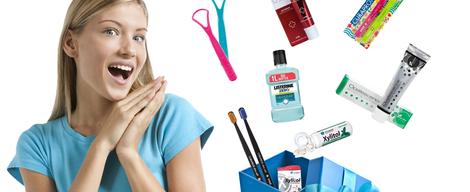 Vyhrajte balíček pro zdravější a bělejší zuby! SOUTĚŽ SKONČILA!