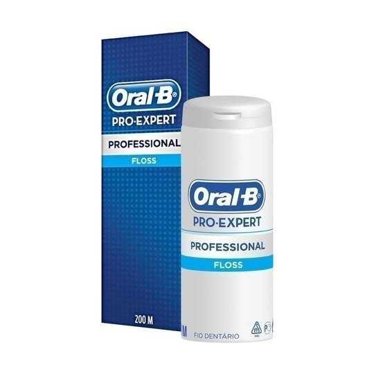 Oral-B Pro Expert Professional Floss zubní nit, 200m