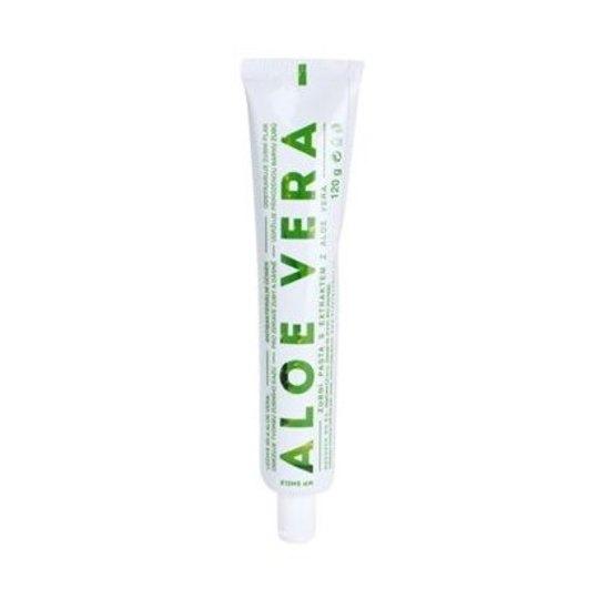 White Pearl zubní pasta s aloe vera 120g