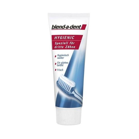 Blend-a-dent čisticí krém Hygienic 75 ml