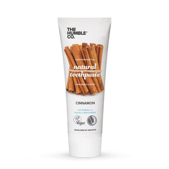 The Humble Cinnamon zubní pasta 75 ml