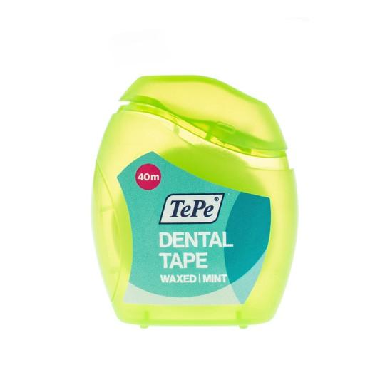 TePe Dental Tape zubní páska 40 m