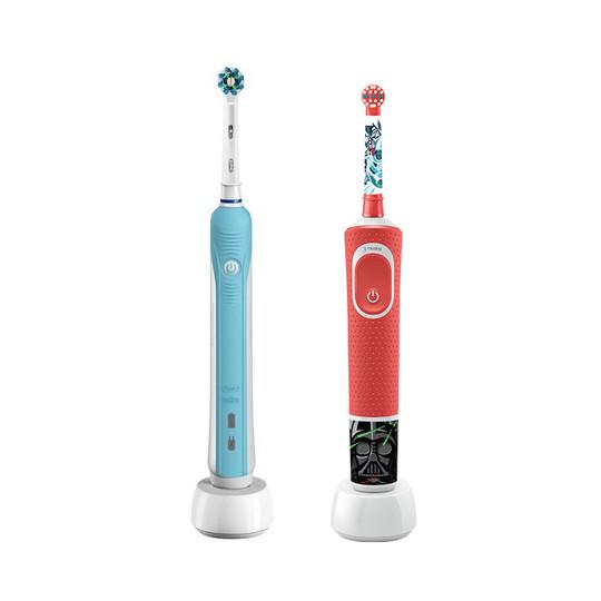 Oral-B PRO 500 + Vitality Star Wars zubní kartáčky