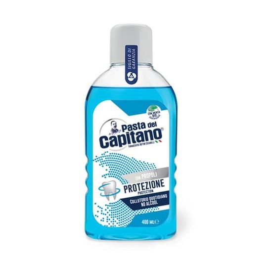 Pasta del Capitano Gum Protection ústní voda 400 ml