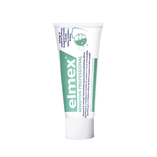 Elmex Sensitive Professional zubní pasta 20 ml