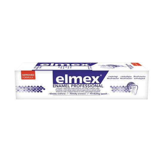 Elmex Dental Enamel Professional zubní pasta 75 ml
