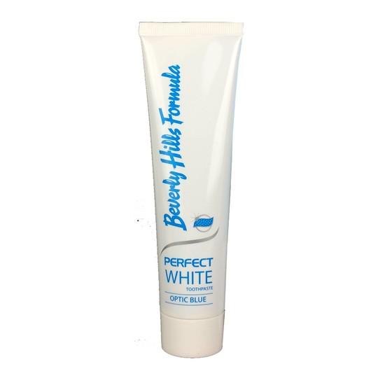 Beverly Hills Formula Perfect White zubní pasta 100 ml