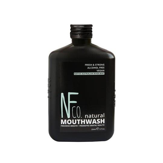 The Natural Family Co. ústní voda 354 ml
