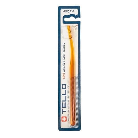 Tello 6240 UltraSoft zubní kartáček