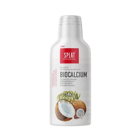 Splat Professional Biocalcium ústní voda 275 ml