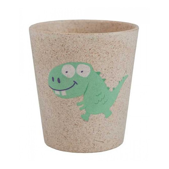 Jack N' Jill pohárek s dinosaurem
