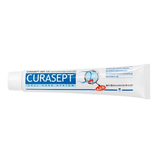 Curasept ADS 720 zubní pasta 75 ml