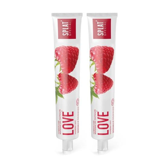 Splat Special Love zubní pasta 2x75 ml