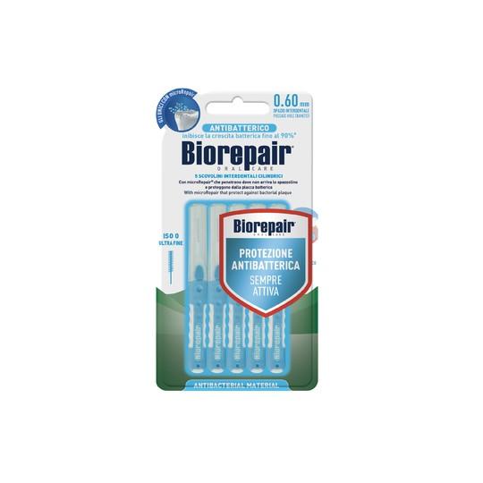 BioRepair Ultra Fine 0,60 mm mezizubní kartáčky 5 ks